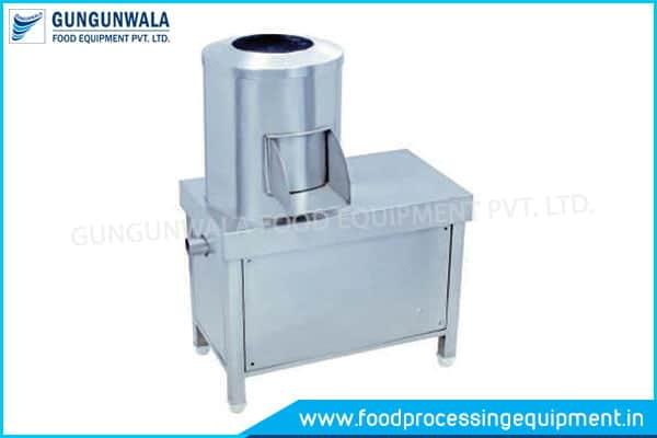 Potato Peeling Machine Manufacturers in India