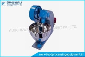 dough mixer manufacturers and suppliers in india