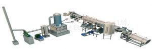 Fully Automatic Chips Manufacturer and Supplier in India